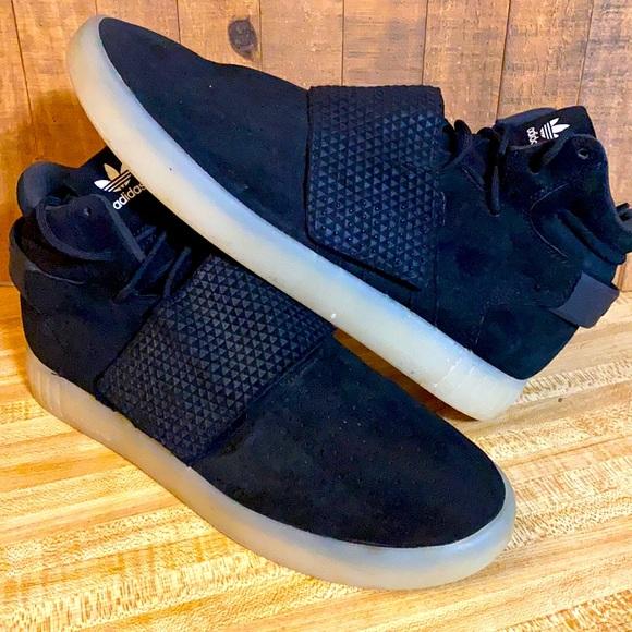 Adidas Tubular High tops sneakers